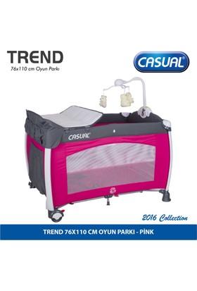 Casual Trend 70X110 Park Yatak