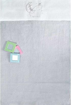Kidboo Star Bebek Odası Halısı 120X180 Cm