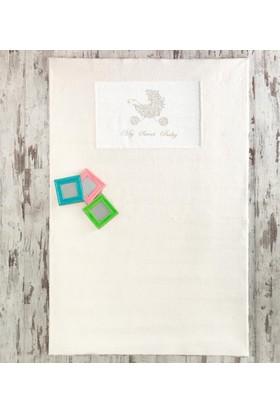 Kidboo My Sweet Baby Bebek Odası Halısı 120X180