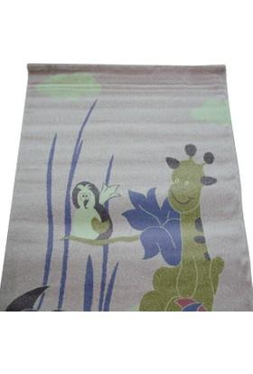 Meltem Carpet Bebek Odası Halı Karıncalısı 134X180 Cm