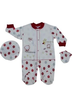 Misket 1271 Puanlı Bebek Takım