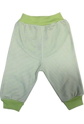 Sebi Bebe 52040 Popo Nakışlı Bebek Pantolonu