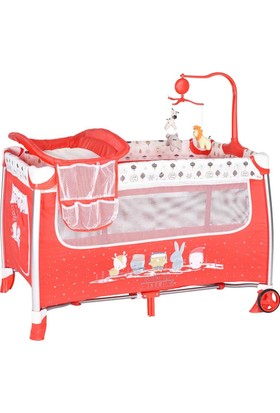 Sunny Baby 620 Tiamo Oyun Parkı 70X110
