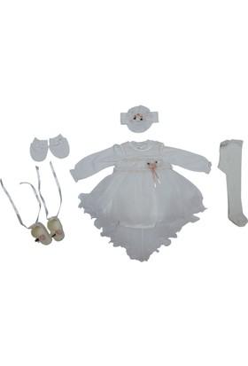 Tafyy 048 Kız Bebek Mevlüt Takımı