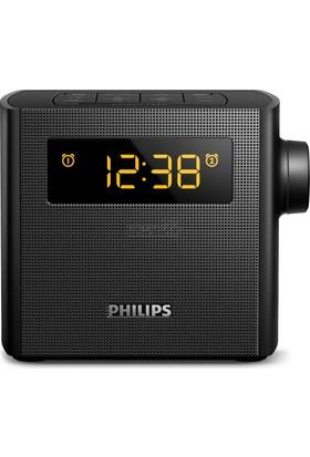 Philips AJ4300 Alarm Saatli Radyo (Siyah)