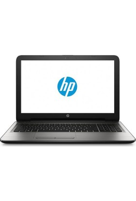 "HP 15-AY100NT Intel Core i5 7200U 4GB 1TB R5 M430 Windows 10 Home 15.6"" Taşınabilir Bilgisayar X9Z21EA"