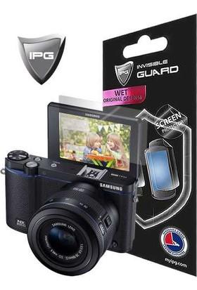 Ipg Samsung NX3300 Görünmez Ekran Koruyucu (2 adet)