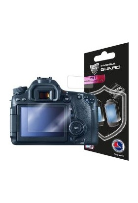 Ipg Canon EOS 70D - 80D Ekran Koruyucu (2 Adet)