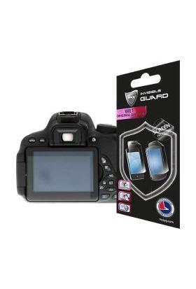 Ipg Canon EOS 700D - 750D Ekran Koruyucu (2 Adet)