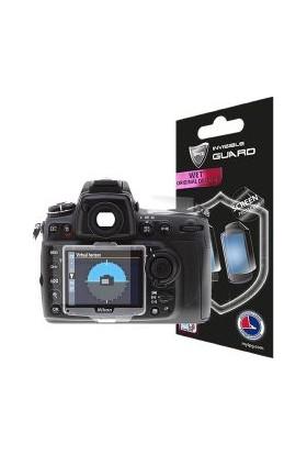 Ipg Nikon D700 Ekran Koruyucu (2 adet arka ve üst ekran)