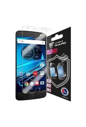 Ipg Motorola Moto Z Droid & Force Görünmez Ekran Koruyucu
