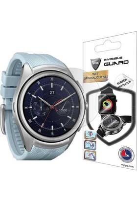 Ipg LG Watch Urbane 2nd Edition Ekran Koruyucu (2 Adet)