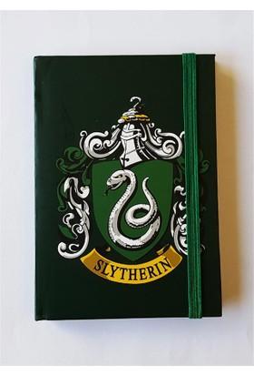 Köstebek Slytherin Defter