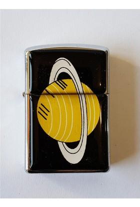 Köstebek Renkli Satürn Çakmak