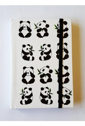 Köstebek Pandalar Defter