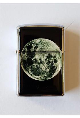 Köstebek Moon Çakmak