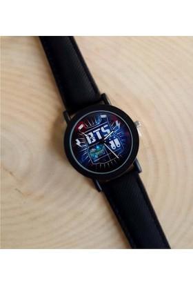 Köstebek K-Pop Bts Galaxy Kol Saati