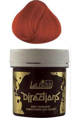 Köstebek La Riche Directions - Flame Saç Boyası 88Ml