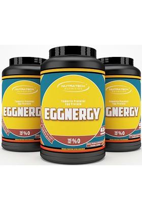 EGGNERGY ® Yumurta Beyazı Proteini - Çikolata ve Hindistan Cevizi - 908 Gr
