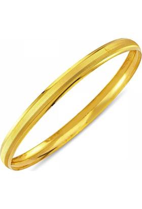 VaGold 8 Ayar Altın 4.00 Gr Hediyelik Bilezik Sgb42-67390
