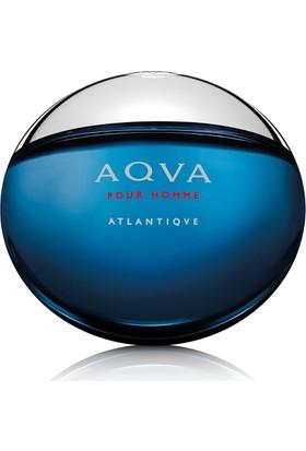 Bvlgarı Aqva Pour Homme Atlantiqve Edt 100ML Erkek Parfüm