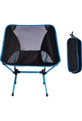 Freecamp Rest Katlanır Kamp Sandalyesi