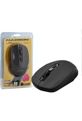 Hadron Hd5643 2.4Ghz Wıreless Kablosuz Mouse