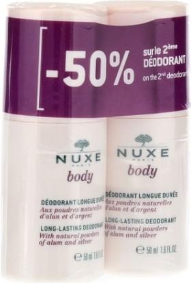 Nuxe Body 24 Saat Etkili Roll-On 50 Ml 2.Si %50 İndirimli