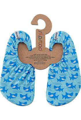 Slipstop Toothy Erkek Çocuk Kaydırmaz Ayakkabı/Patik