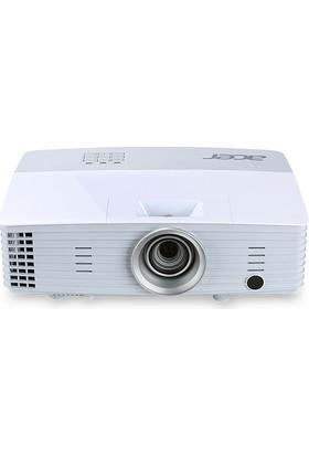 Acer P5327W 4000 Ansilümen Wxga 1280 X 800 Hdmı/Mhl X 2 Ethernet Port (Rj45) 3D 20000:1 DLP Projeksiyon Cihazı