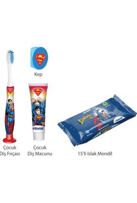 Banat Süperman Kişisel Okul Bakımı