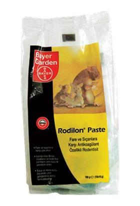 Bayer Garden Bayer Garden Rodilon Pasta Fare Zehiri 100 Gr