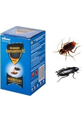 Chrysamed Chrysamed Konsantre Ec Kokusuz Hamamböceği 50 Ml