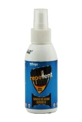 Chrysamed Repellent Haşere Kovucu Vücut Spreyi 100 Ml