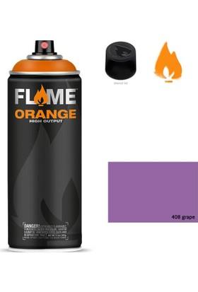 Flame Sprey Boya 400 ML Fo-408 Grape