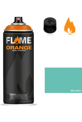 Flame Sprey Boya 400 ML Fo-602 Rivirea