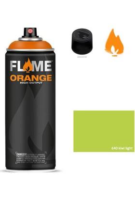 Flame Sprey Boya 400 ML Fo-640 Kiwi Light