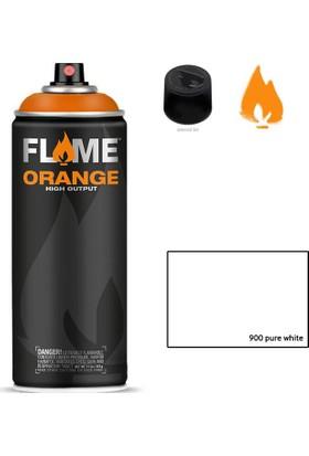 Flame Sprey Boya 400 ML Fo-900 Pure White