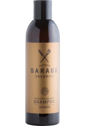 Garage Organics Şampuan