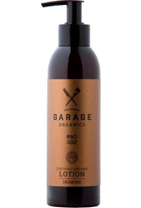 Garage Organics Lotion (Vücut Losyonu)