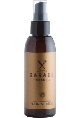 Garage Organics Hair Serum (Saç Bakım Serumu)