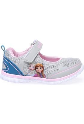 Frozen Kız Çocuk Ayakkabı Pogo