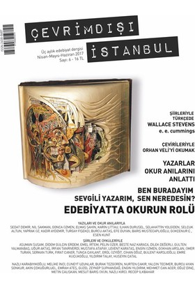 Çevrimdışı İstanbul 6.Sayı