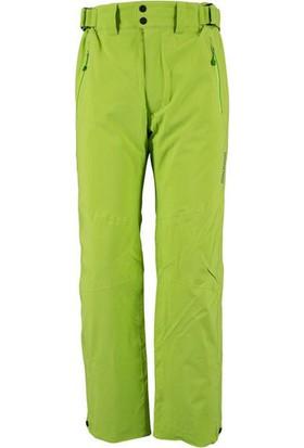Goldwin Radical Primaloft Erkek Yeşil Kayak Pantolonu