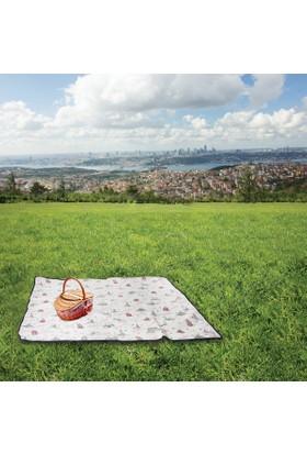 Dekohouse Piknik Örtüsü
