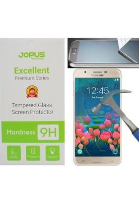 Jopus Samsung Galaxy C7 Hd Koruyucu