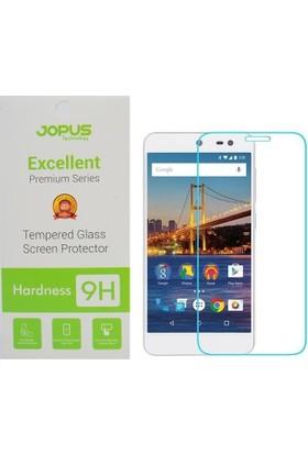 Jopus General Mobile Dıscovery Mini 2 Koruyucusu