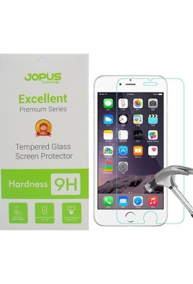 Jopus Apple iPhone 5/5S/5Se Hd Koruyucusu
