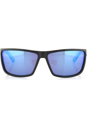 Spy+ Rocky Black Happy Bron Unisex Güneş Gözlüğü