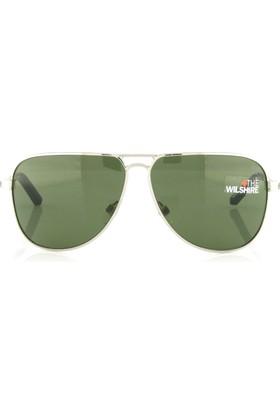 Spy+ Wilshire Silver Shny-G Erkek Güneş Gözlüğü
